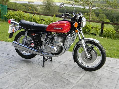 1976 Suzuki Gt750 by 1976 Suzuki Gt 750 Vehicle Interest Moped Motorcycle