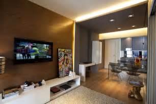 Interior Design Ideas For Small Homes Small 45 Square Meter Apartment Design Optimized By Maurício Karam Freshome