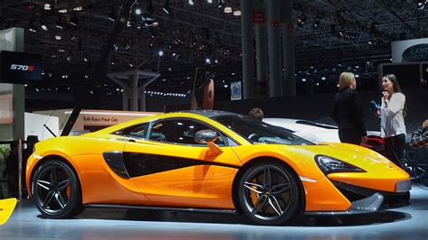 The 10 Coolest Cars At The New York Auto Show