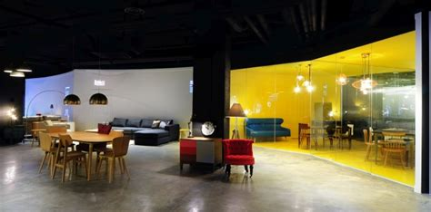 showroom bureau made com flagship showroom by bureau de change