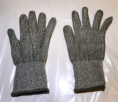 gants cuisine gants de cuisine avec une protection de niveau 5 avis et