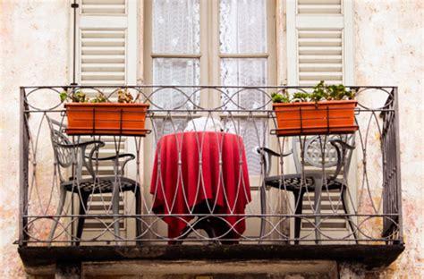 cuisine aménagé aménager un petit balcon darty vous