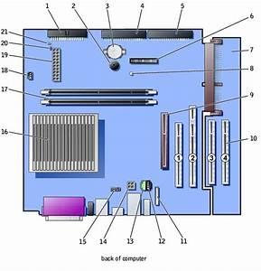 Foxconn Ls 36 Motherboard Diagram