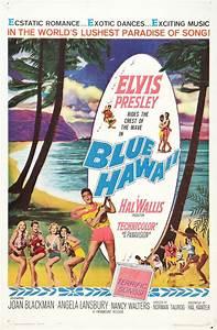 Elvis Presley, Blue Hawaii, 1961 Movie Poster | Elvis ...