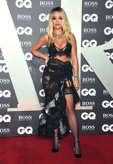 Gq Of The Year by Ora Gq Of The Year Awards 2019