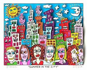Merkmale Pop Art : james rizzi galerie best ~ Orissabook.com Haus und Dekorationen