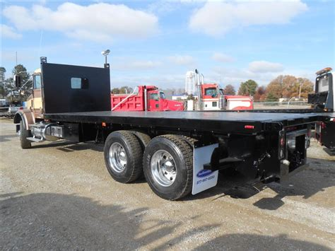 25704 flatbed truck beds for used box trucks for freightliner international