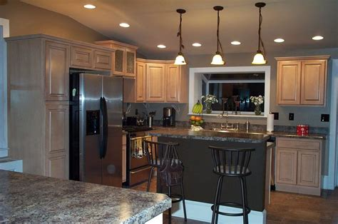 solid surface countertops  easy care kitchen option