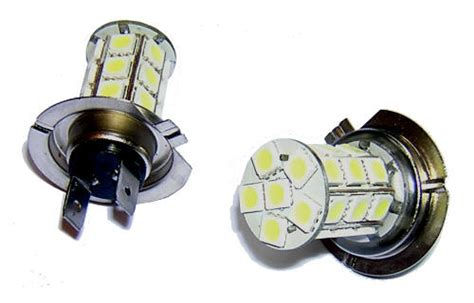Halogen Vs. Xenon Vs. Led Vs