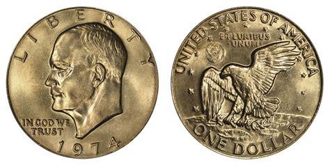 eisenhower dollar coin  prices  info