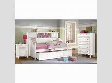 Beds Twin City Value Girls 5