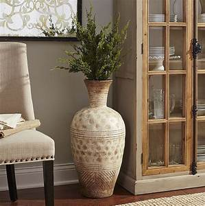 Large vases for living room decor roy home design for Big vases for living room