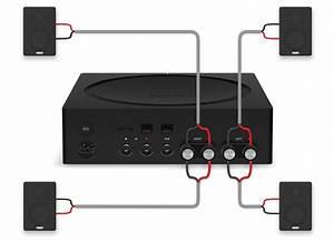 6d78  Wiring Speakers To Amplifier
