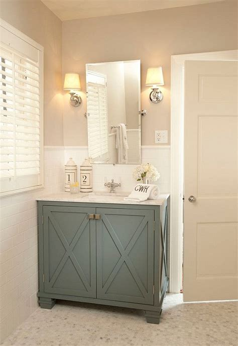 25+ Best Ideas About Neutral Bathroom On Pinterest Diy