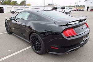Top-quality T5i Factory Style Rear Spoiler for Ford Mustang at CARiD.com - Ford Muscle Forums ...
