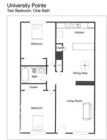 tiny house single floor plans 2 bedrooms select - Simple Two Bedroom House Plans