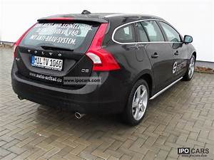 Volvo V60 Summum : 2010 volvo v60 d5 summum xenium design package car photo and specs ~ Gottalentnigeria.com Avis de Voitures