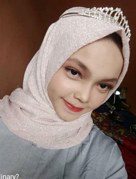 Salsabila Dalimunthe - Model Medan - LowonganModel.Com