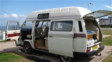 Volks Love   vw T25 high top Holdsworth Vision
