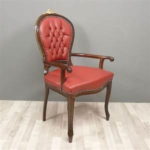 Fauteuil De Style : fauteuil louis xv de bureau meuble louis xv ~ Teatrodelosmanantiales.com Idées de Décoration