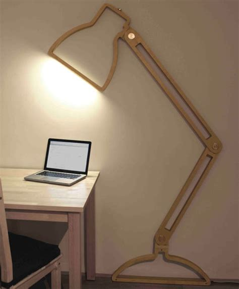 Cool Lamps That Lighten Up The Mood With Their Designs