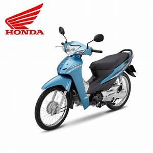 Honda Wave Alpha 110cc - Hai Van Pass