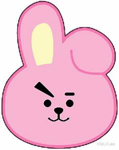 """""""BT21 - Cooky"""" by HisLilLeo Redbubble"""