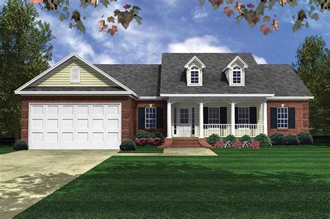 Family Friendly Country House family friendly country house plan 5142mm