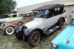 1916 Cadillac 7p Touring Pictures
