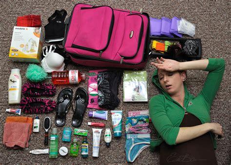 La valigia per l ospedale: cosa porto in sala parto?