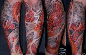 Drachen Tattoo Oberarm : tattoos zum stichwort drachen tattoo lass deine tattoos bewerten ~ Frokenaadalensverden.com Haus und Dekorationen