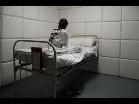 african american woman locked  psych ward  police