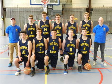 Belgian Basketball Team Will Play In Trussville On July 14