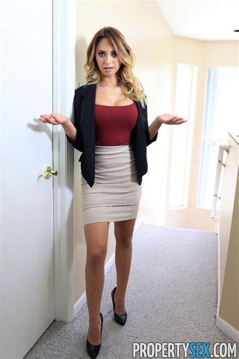Quinn Wilde Property Sex 112037