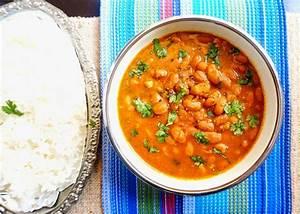 Scrumptious Indian Recipes: Rajma Chawal | kidney beans ...
