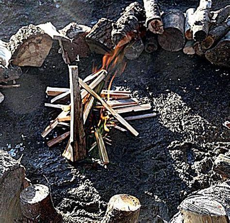Wie Heiß Wird Ein Lagerfeuer by Wie Macht Ein Lagerfeuer