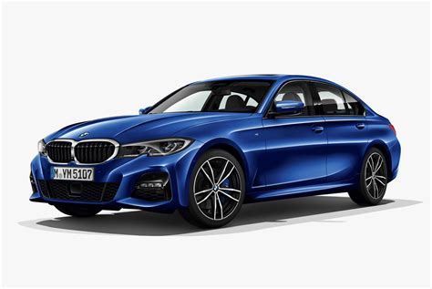 2019 bmw 3 series the all new 2019 bmw 3 series is here gear patrol