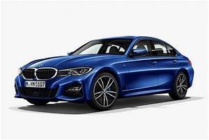 Serie 3 2019 : the all new 2019 bmw 3 series is here gear patrol ~ Medecine-chirurgie-esthetiques.com Avis de Voitures