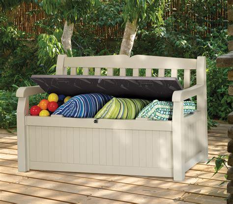Keter Eden Garden Bench [oede1]  $28950 Landera