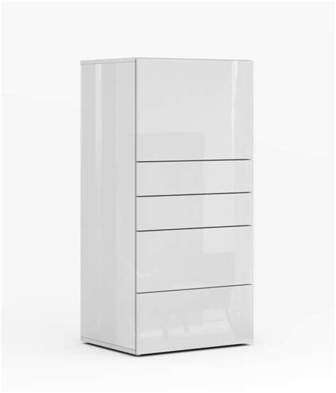 caisson bureau blanc laqu bureau laqu blanc brillant awesome bureau blanc brillant