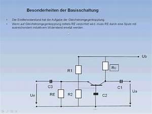 Emitterschaltung Berechnen : transistor grundschaltungen bipolartransistoren bc547 2 doovi ~ Themetempest.com Abrechnung