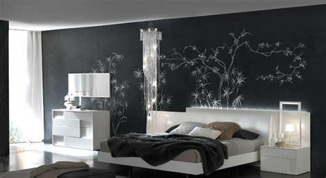 Moderne Wandgestaltung Schlafzimmer by Das Italienische Schlafzimmer Ist Im Trend Archzine Net