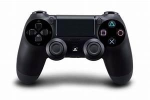 Playstation 4  Dualshock 4