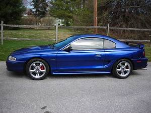 stangbang990 1997 Ford Mustang Specs, Photos, Modification Info at CarDomain