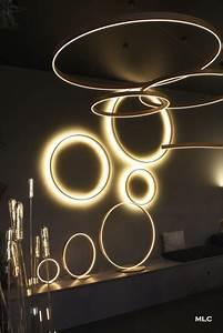 Joli Luminaire Design Et Potique En Verre Et Mtal