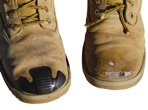 gorilla guard boot wear protector black toe wear covering