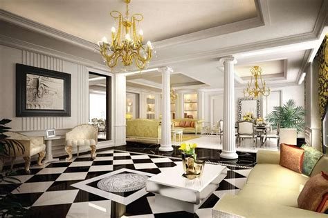 3d Interior Design Rendering Services
