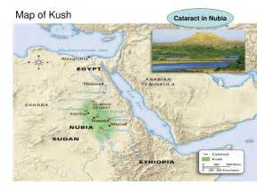 Chapter 5 Sections 1 And 2 Kush And Egypt Powerpoint