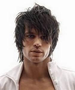 Coupe De Cheveux Homme Stylé : coupe de cheveux homme rock ~ Melissatoandfro.com Idées de Décoration