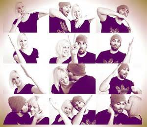 Fun Photography Poses Ideas for Couples